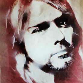 RED COBAIN