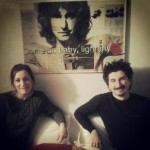 Belongs now to Silvia Oppici and Alex Sorbino in Calestano, Italy