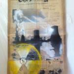 THE NUKE YORK TIMES - Sold, now belong to Stefano Melegari in Parma