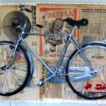 DJ ARNONE'S BIKE - Owned now by Raoul Marchetti in Rome